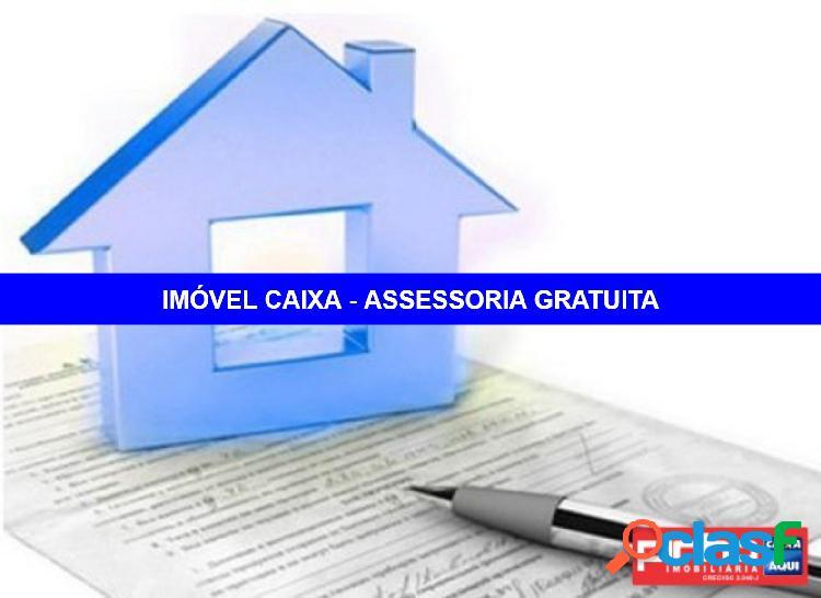 APARTAMENTO 02 Dormitórios, para VENDA DIRETA CAIXA, Loteamento Ceniro Martins, FORQUILHAS, SÃO JOSÉ, SC 2