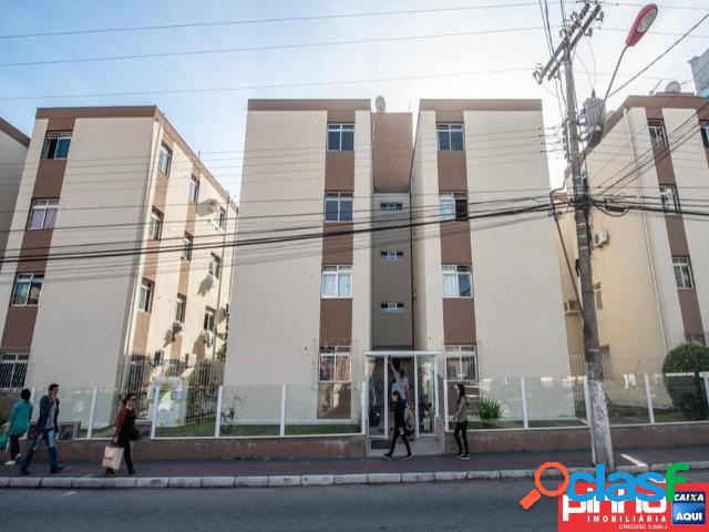 Apartamento para venda direta caixa, bairro campinas, são josé, sc