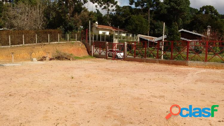 Jd. embaixador - terreno plano c/ projeto aprovado com 1.030 m²