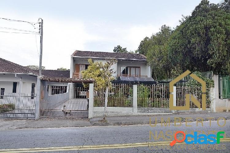 Casa a venda no bairro escola agrícola em blumenau sc