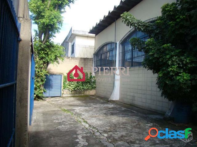 Ótimo galpão 550 m² na vila jaguara pirituba
