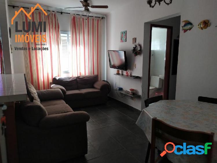 Praia grande, apartamento 2 dormitórios, 1 suite, 1 vaga coberta.