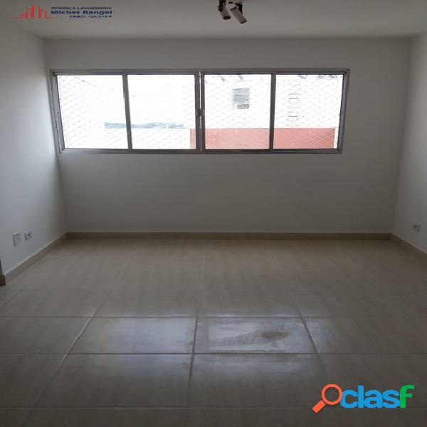 Condomínio são cristovão | 54m² - 1 vaga | apartamento em osasco a venda