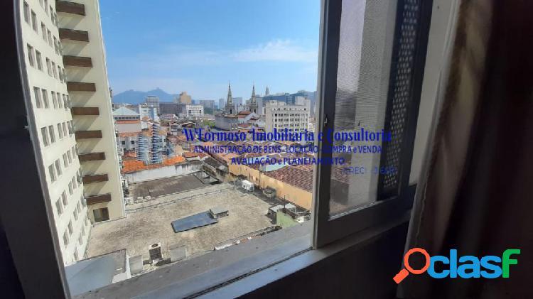 Oportunidade! Prédio Misto Salão Mobiliado para Locação e Venda, Centro -RJ 1