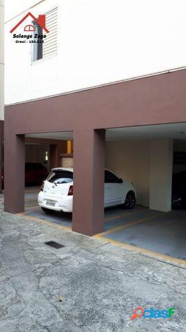 Apartamento vila mariana - 2 dorms - 57 mts - condomínio santa cruz