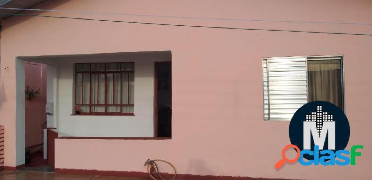 Imóvel com 4 dorms, edícula, quintal, garagem, área: 250m² - interlagos