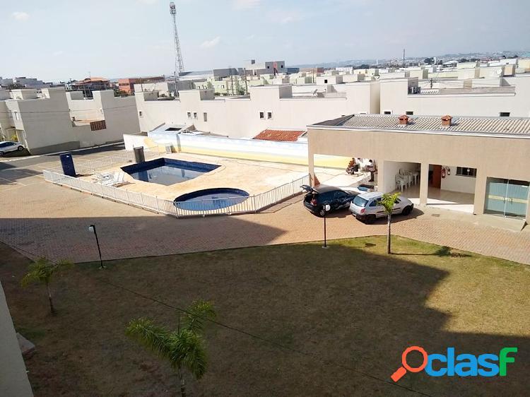 Ap605 - apartamento, venda, nova odessa, 59 m², 2 dormitórios, 1 suíte(s),