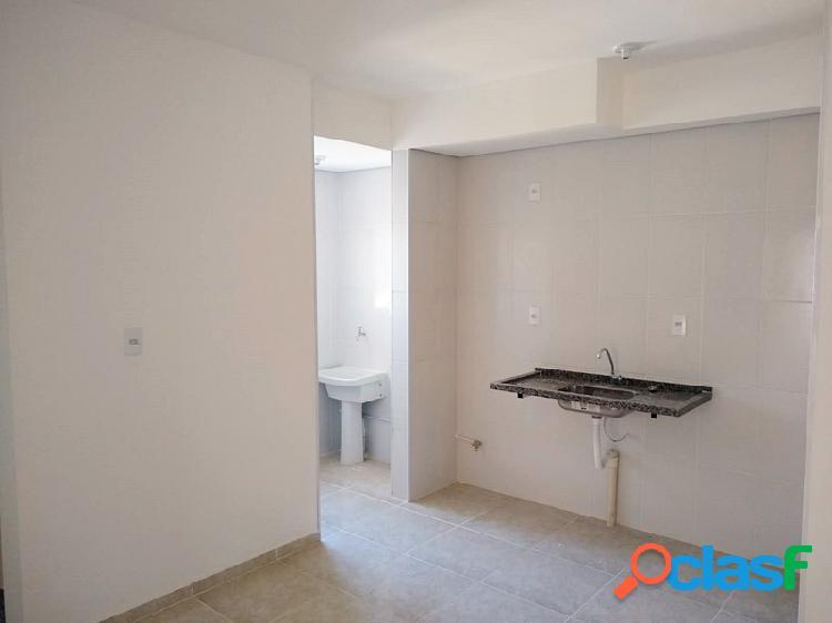 Ap607 - apartamento, venda, nova odessa, 59 m², 2 dormitórios, 1 suíte(s),