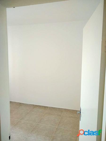 AP607 - APARTAMENTO, VENDA, NOVA ODESSA, 59 m², 2 DORMITÓRIOS, 1 SUÍTE(s), 1