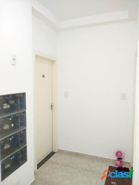 AP607 - APARTAMENTO, VENDA, NOVA ODESSA, 59 m², 2 DORMITÓRIOS, 1 SUÍTE(s), 3