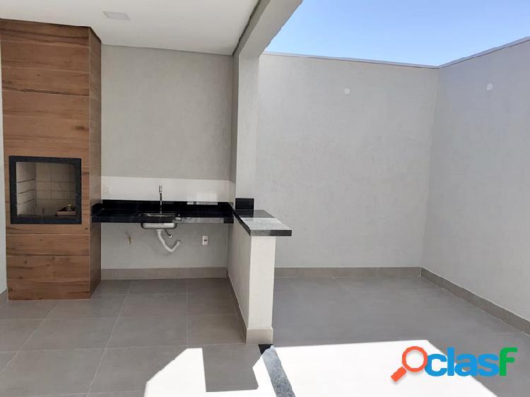 Ca958 - casa, venda, americana, 150 m², 3 dormitórios, 1 suíte(s), 3 vaga