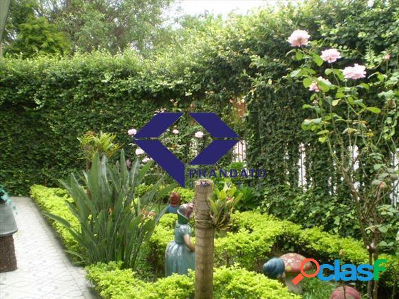 Casa residencial à venda terrea, campo belo, são paulo - ca0042.