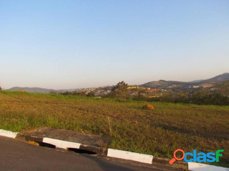 Terreno 841 m² condomínio serra estrela atibaia!!!