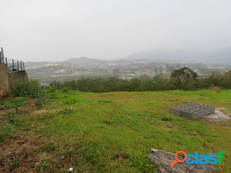Terreno Condomínio Serra da Estrela Atibaia 816,92 m²! 1