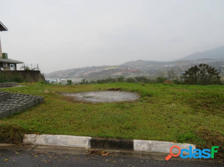 Terreno Condomínio Serra da Estrela Atibaia 816,92 m²! 2