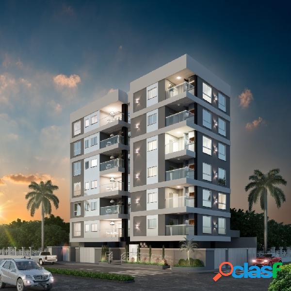 Apartamento c/ 3 suítes em excelente localização - porto belo/sc