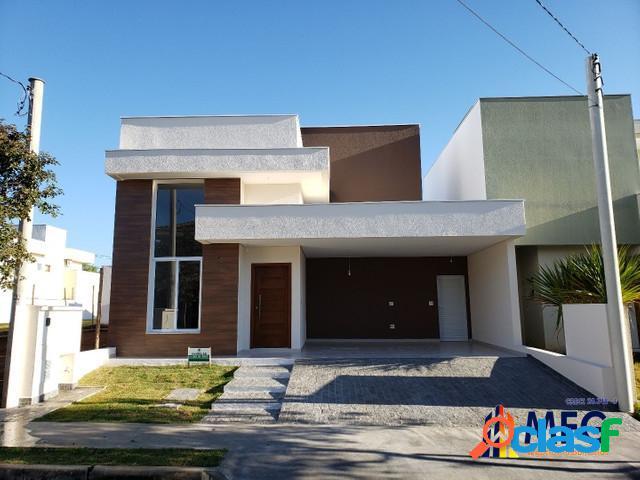 Casa térrea nova no ibiti royal