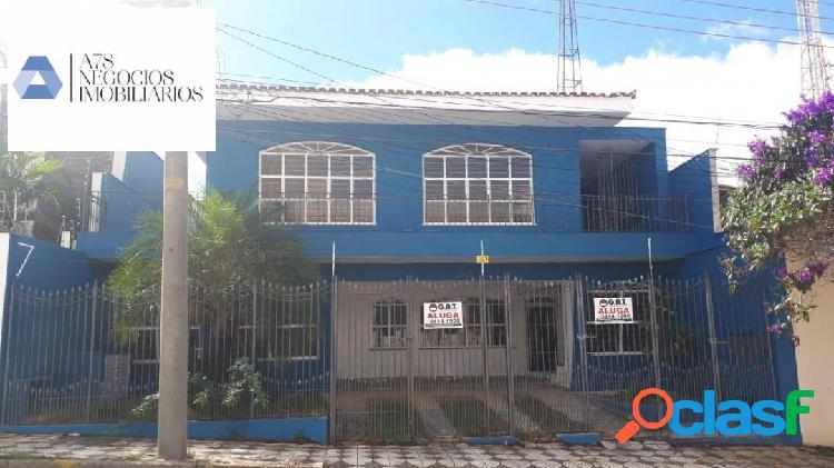 Casa residencial/comercial para locação jd.santa rosália