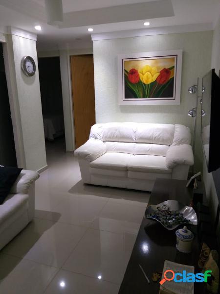 Ap 2 quartos mobiliado