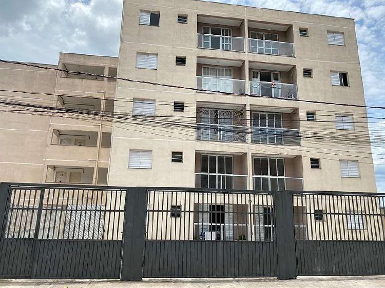 Apartamento para venda com 60 metros quadrados com 2 quartos
