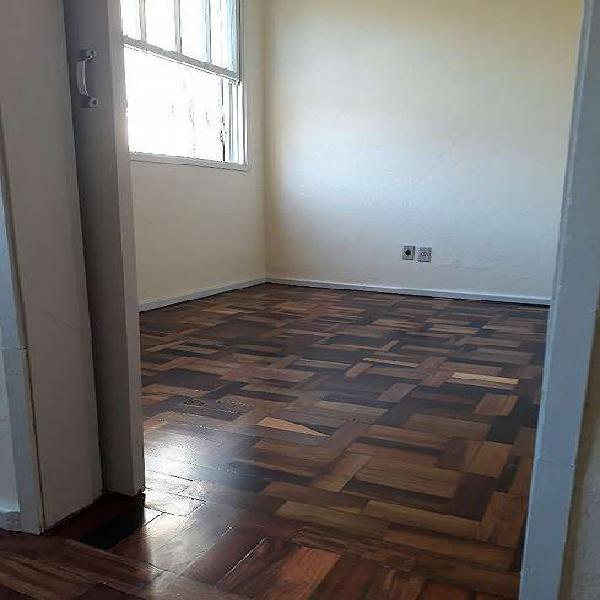 Apartamento para venda possui 31 metros quadrados com 1