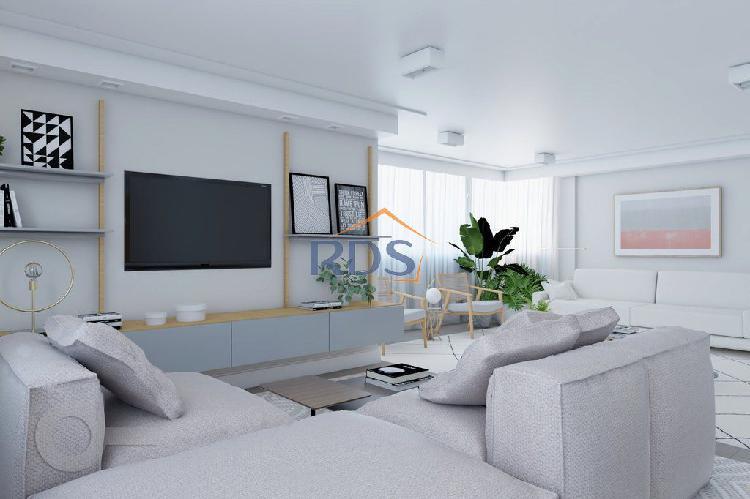 Apartamento à venda no alto de pinheiros - são paulo, sp.