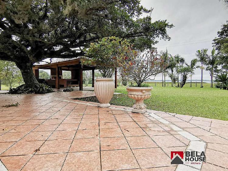Casa completa, condomínio jardim da lagoa em palmital -