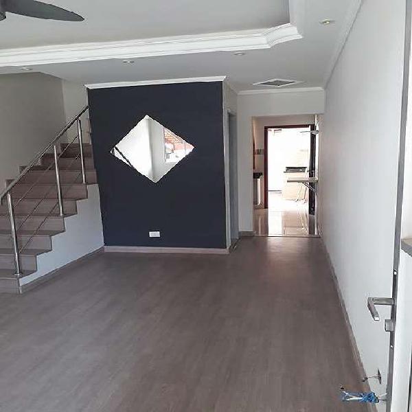 Casa de 70 metros quadrados no bairro Jardim Martins com 2