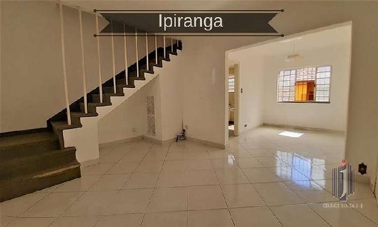 Casa de vila em ipiranga - são paulo, sp