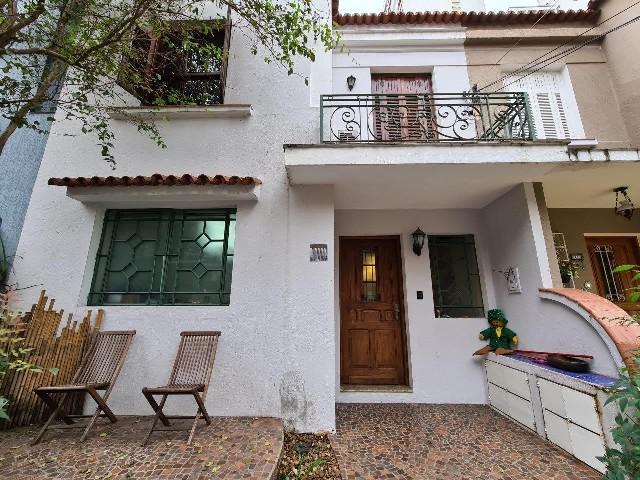 Casa de condomínio à venda nos jardins - 156m² úteis - 4