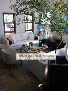 Casa em condomínio para venda em são paulo ii cotia-sp -