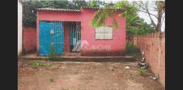 Casa à venda com 2 dormitórios em l 18, santo antônio do