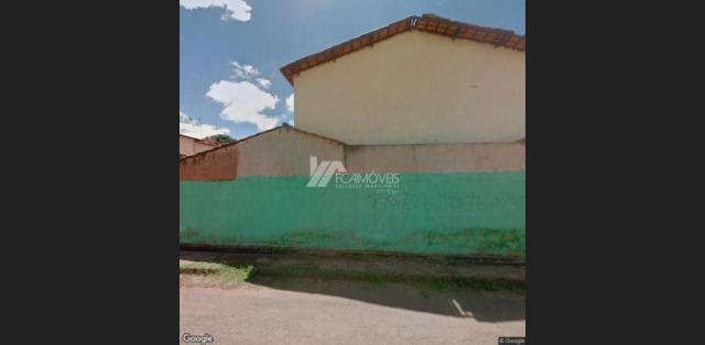 Casa à venda com 2 dormitórios em vila isabel, valparaíso