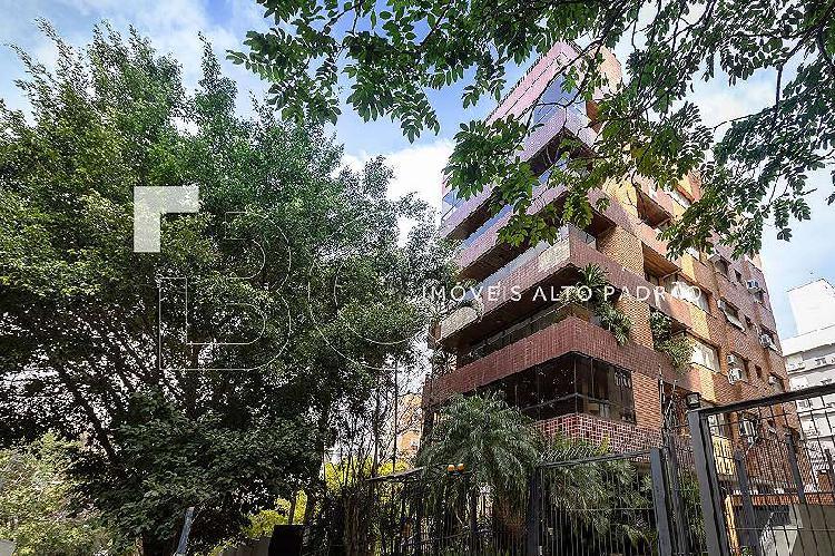 Espaçoso apartamento no bairro auxiliadora, de 137,64 m²