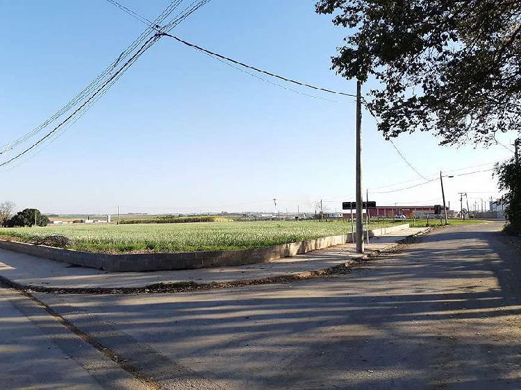 Fazenda/sítio/chácara para venda com 32000 metros