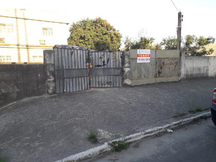 Terreno/lote à venda no saracuruna - duque de caxias, rj.