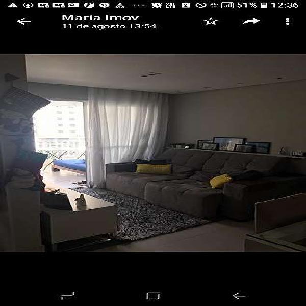 Apartamento no b. chácara inglesa com 64 mt quadrados com 1