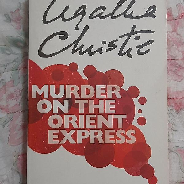 Agatha christie - assassinato no expresso do oriente
