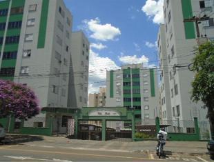 Apartamento para venda em maringá - ed villa bella