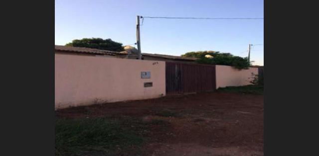 Casa residencial em campo grande - ms, jardim são conrado