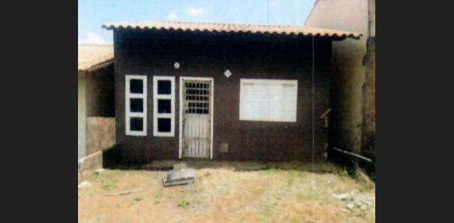 Casa residencial em valparaíso de goiás - go, fazenda