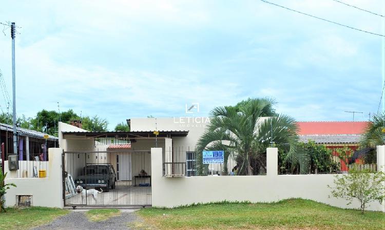 Casa à venda no são josé - santa maria, rs. im218144