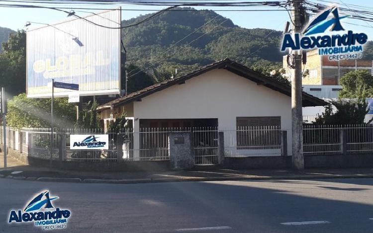 Casa à venda no vila baependi - jaraguá do sul, sc.