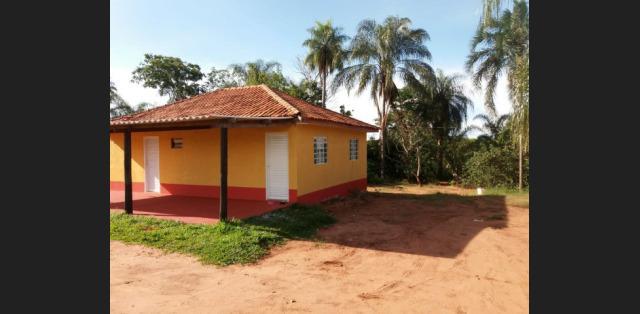 Chacara 11 hectare antes de jaraguari - mgf imóveis