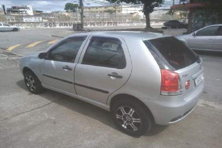 Fiat-palio fire 1.0