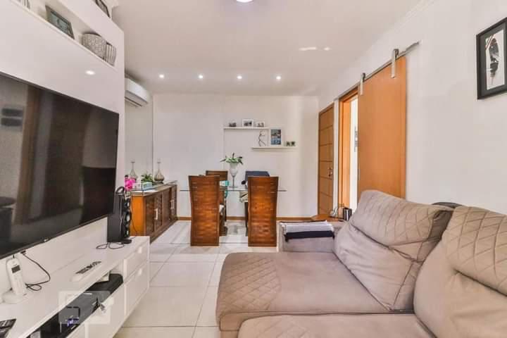 Lindo apartamento a venda com 3 quartos na barra da tijuca -