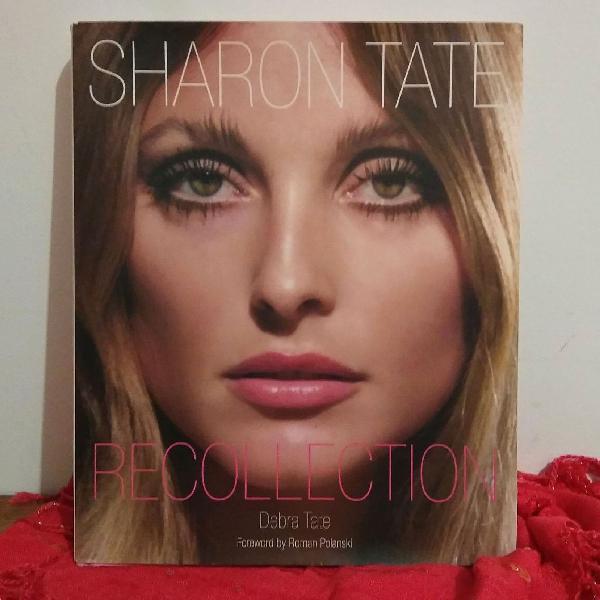 Sharon tate recollection - cinema