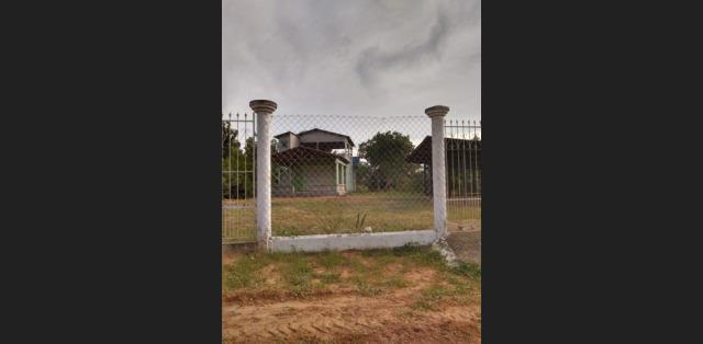 Vendo chácara condomínio fechado - mgf imóveis