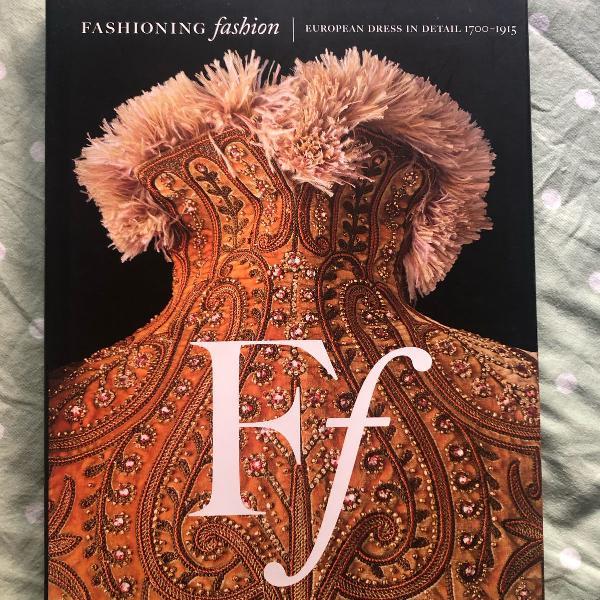 Fashioning fashion- takeda spilker