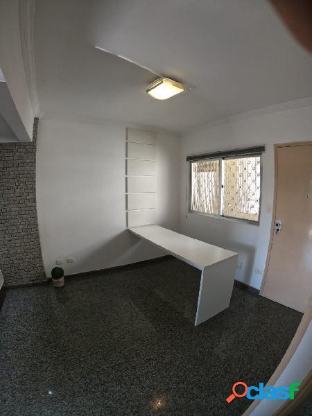 Apartamento 1 dormitório - perto da praia - garagem - ponta da praia
